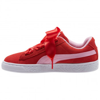 PUMA Спортни обувки PUMA SUEDE HEART RADICALS JR