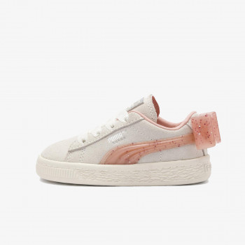 PUMA Спортни обувки PUMA SUEDE BOW JELLY AC PS