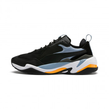 PUMA tenisice THUNDER FASHION 2.0 BLACK-FADED DEN