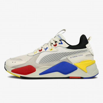 PUMA tenisice RS-X COLOUR THEORY WHISPER WHITE- BL