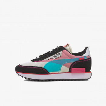PUMA Patike PUMA FUTURE RIDER CITY ATTACK JR