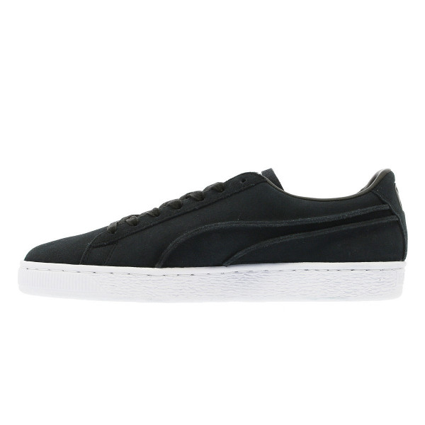 OBUCA-PATIKE-PUMA SUEDE CLASSIC EXPOSED SEAMS