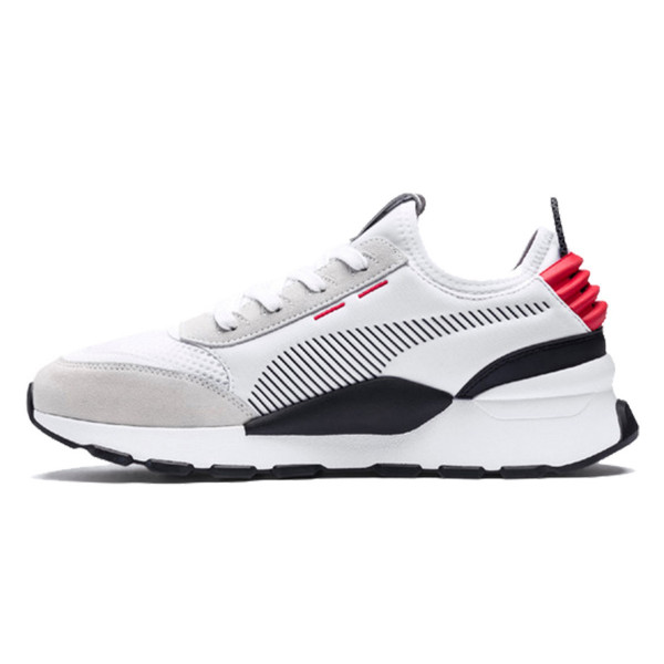 PUMA Спортни обувки PUMA RS-0 WINTER INJ TOYS
