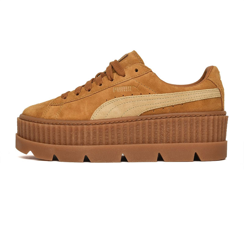 CLEATED CREEPERSUEDE WN'S