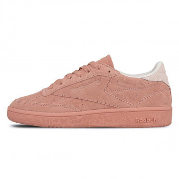 Reebok Patike CLUB C 85 NBK CHALK PINK/PALE PINK