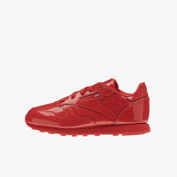Reebok Patike CLASSIC LEATHER PAT RED