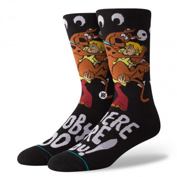 STANCE Чорапи WHERE ARE YOU
