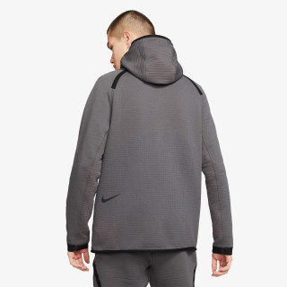 NIKE Dukserica M NSW TCH PCK WR HOODIE FZ ENG