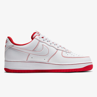 NIKE Patike Nike AIR FORCE 1 '07 STITCH