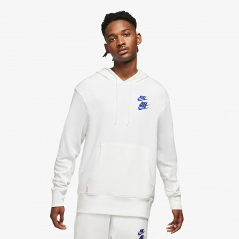 NIKE Dukserica Sportswear Pullover French Terry Men's Hoodie