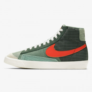 NIKE Patike Blazer Mid '77 Patch Men's Shoe