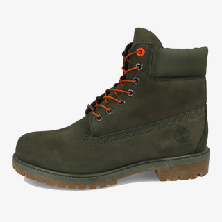 TIMBERLAND Ghete 6  PREMIUM BOOT GRAPE LEAF