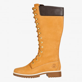 TIMBERLAND Ботуши W PREM 14IN WHT