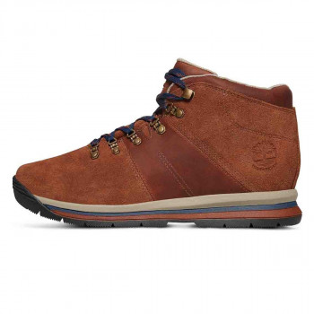 TIMBERLAND Pantofi sport GT Rally Mid Leather WP