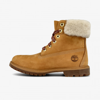 TIMBERLAND Ботуши 6in Premium w/Shearling