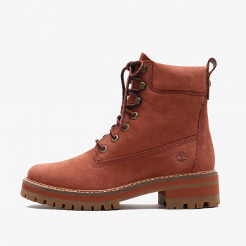 TIMBERLAND Ботуши COURMAYEUR 6IN RST
