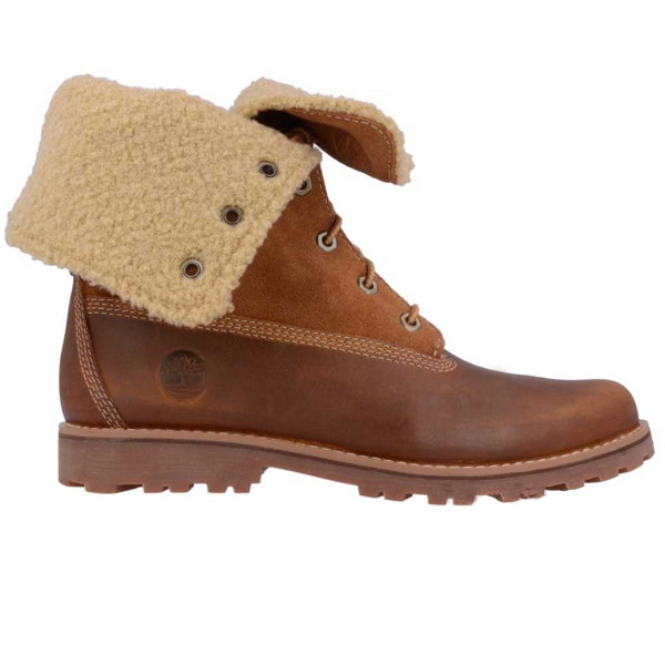 TIMBERLAND Čizme 6 In WP Shearling Boot