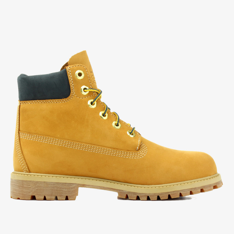 TIMBERLAND Pantofi sport 6 IN PREMIUM WP BOOT WHEAT
