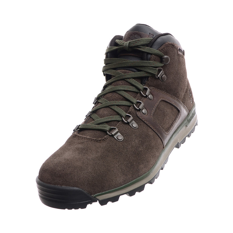 TIMBERLAND Cipele GT Scramble Mid Leather W