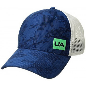 UNDER ARMOUR Kačket Men's Blitzing Trucker 3.0