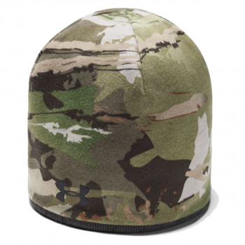 UNDER ARMOUR Kapa Men's Reversible Camo Beanie