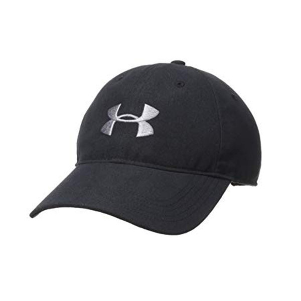 UNDER ARMOUR Kačket Men's Core Canvas Dad Cap