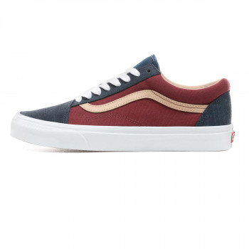 VANS Спортни обувки UA OLD SKOOL (TEXTURED SUEDE