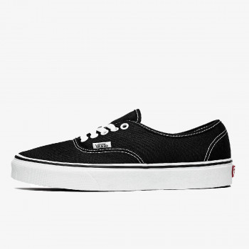 VANS tenisice AUTHENTIC VEE3BLK