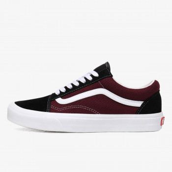 UA OLD SKOOL (P&C) BLACK/PO