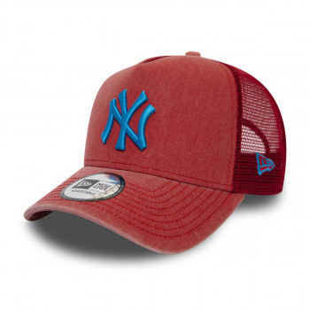 NEW ERA kapa WASHED MLB TRUCKER NEYYAN SCACRB