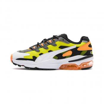 PUMA tenisice CELL ALIEN OG YELLOW ALERT-FLUO ORANGE