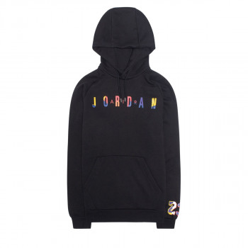 ODJECA-DUKS-M J SPRT DNA HBR FLEECE PO