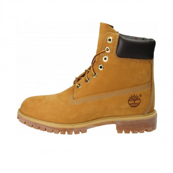 TIMBERLAND Зимни обувки AF 6IN PREM BT WHEAT
