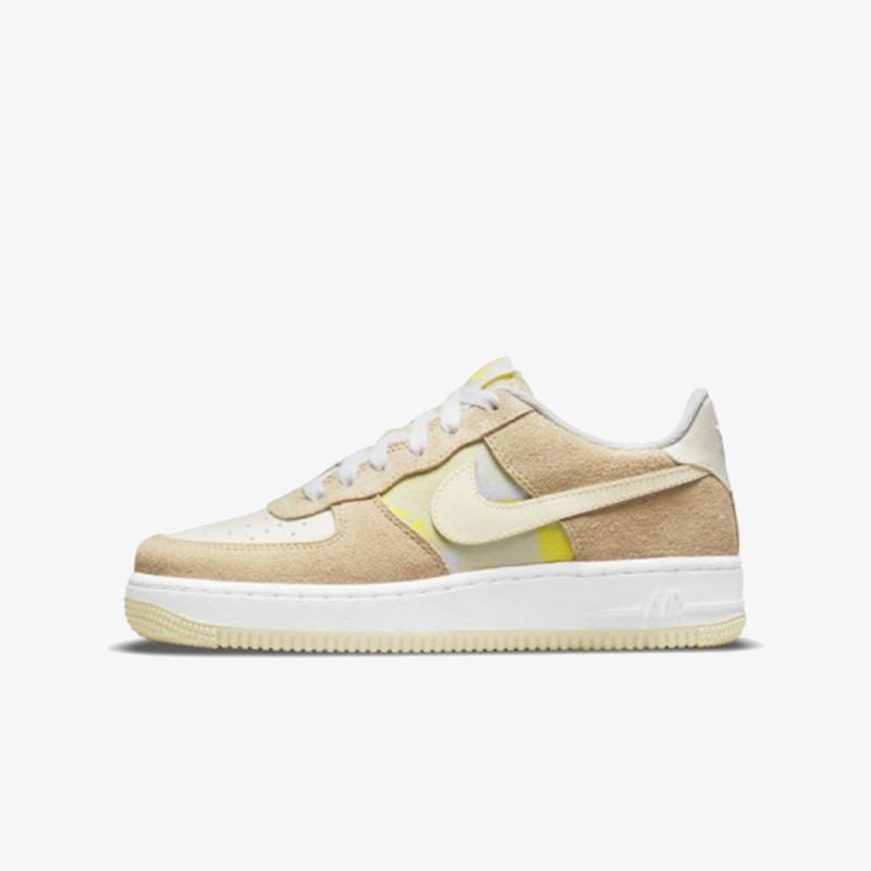 NIKE Superge NIKE AIR FORCE 1 LOW GS
