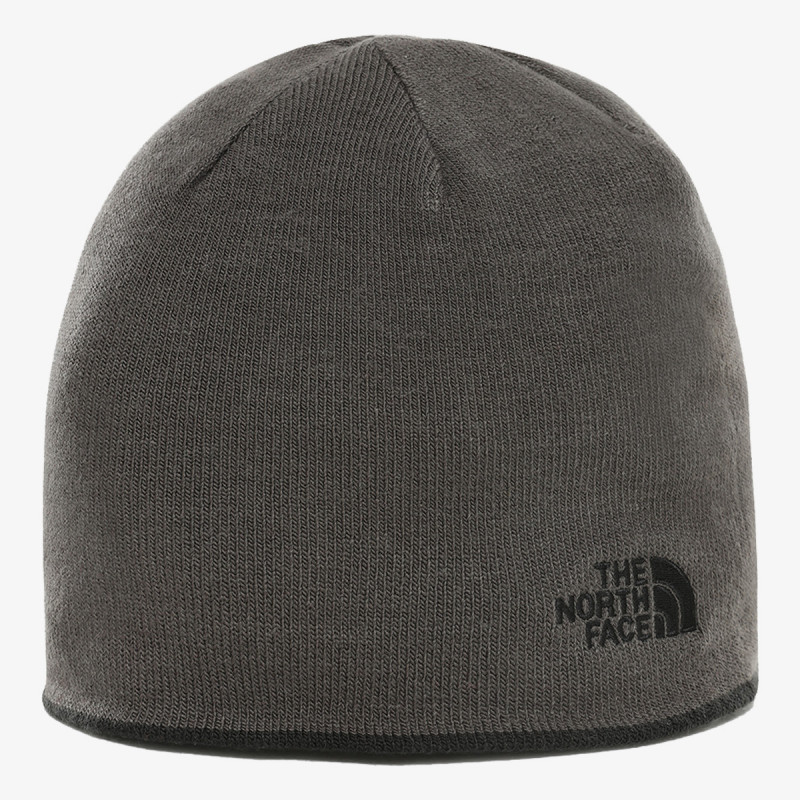 THE NORTH FACE Шапка REVERSIBLE TNF BANNER BEANIE