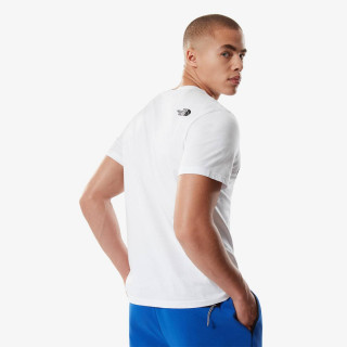 THE NORTH FACE Majica M STANDARD SS TEE