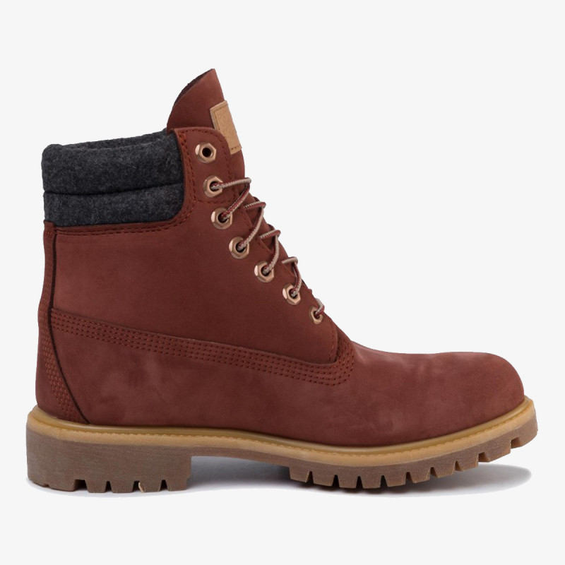 TIMBERLAND Зимни обувки 6 IN DBLE COLR BT RST